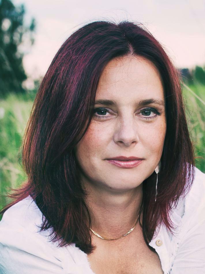 Alina Krzemińska - psychoterapeuta Kraków