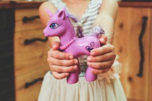 Jak zadbać o wewnętrzne dziecko – Różowy Konik