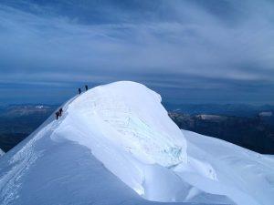Wyprawa na szczyt. Co jest Twoim Mont Blanc?