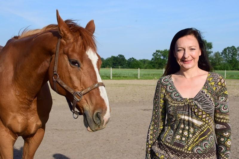 Przywództwo autentyczne – warsztat z końmi