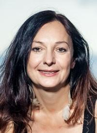 Joanna Szypuła, terapeutka, trenerka rozwoju osobistego