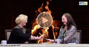 Wywiad z Joanną Szypułą w NTV