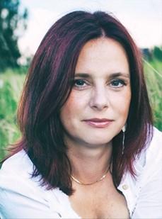 Alina Krzemińska terapia gestalt counselling Kraków
