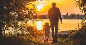 Uzdrawianie relacji z ojcem – warsztat ustawień systemowych